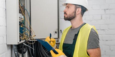 Эксперты оценили предложение ввести проверки проводки вквартирах