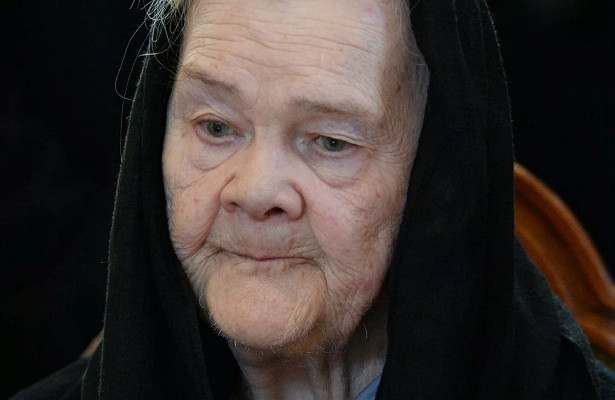 Умерла кинорежиссер Ренита Григорьева
