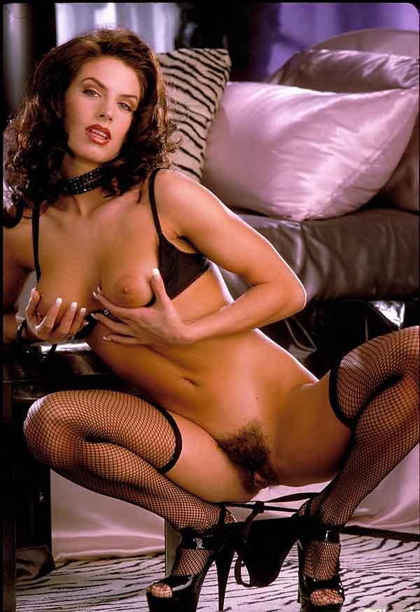 Dream black porn star