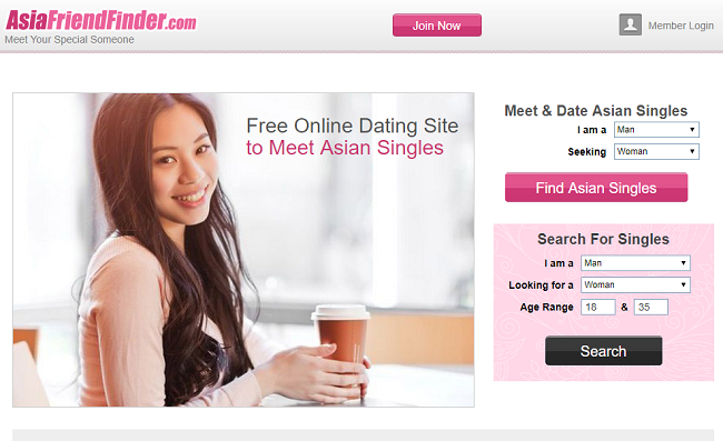 Good asian dating websites