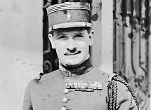 Зиновий Свердлов: какбрат знаменитого революционера стал французским генералом