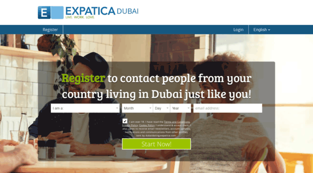 Expatica dating brussels