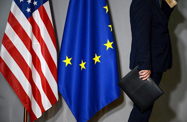 Смена президента СШАнеспасет Европу отпошлин