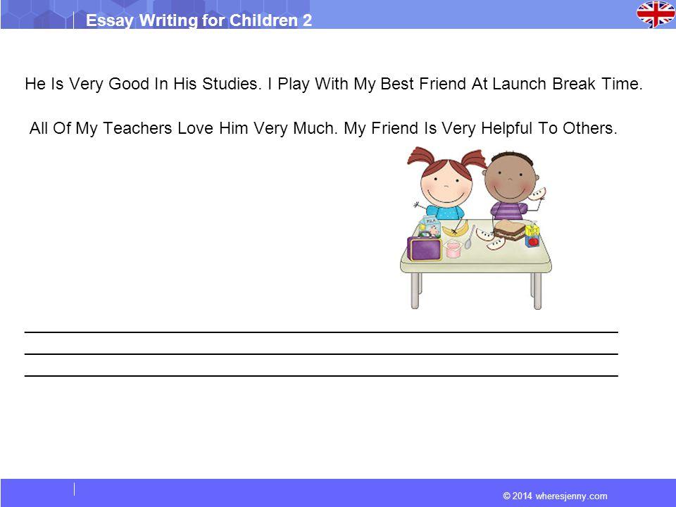 Write an essay on my best teacher