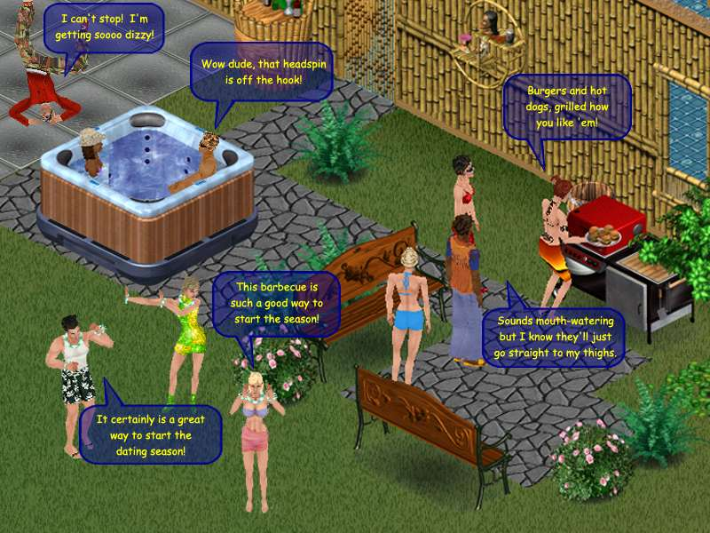 Dating sims apk download