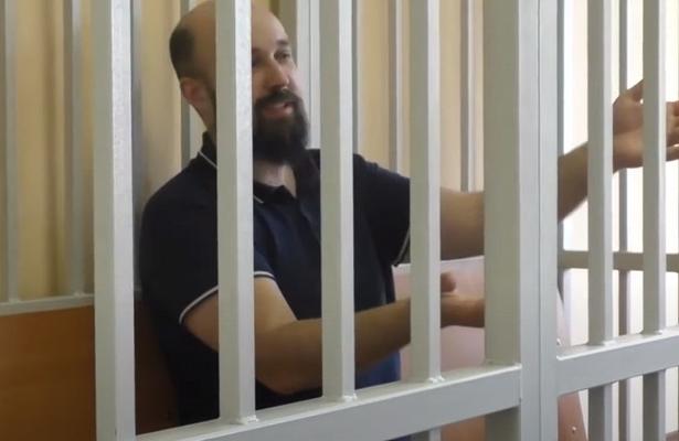 Подмосковные журналисты пошли постопам Ивана Голунова иоказались вСИЗО