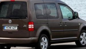 Volkswagen назвал дату старта продаж нового Caddy