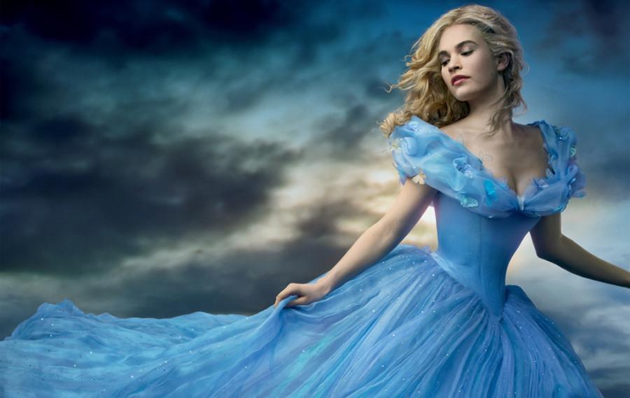 Cinderella - Wikipedia