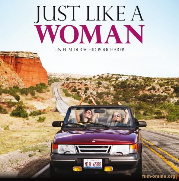 Watch Just Like a Woman for free - Watch Movies