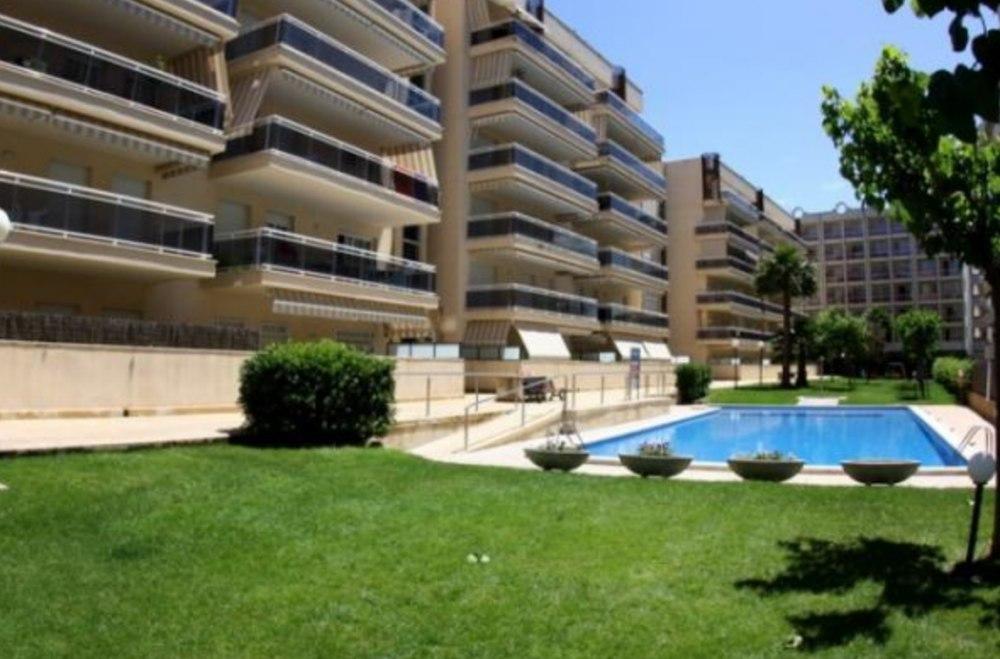 Недвижимости испании салоу