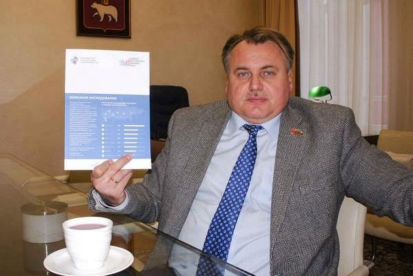 Судотказал Уткину. Экс-спикер наговорил на«волчий билет»