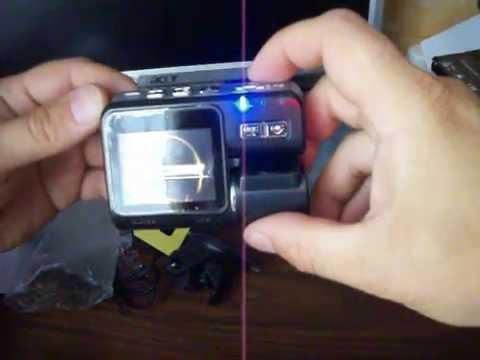 Видеорегистратор китайский с двумя камерами