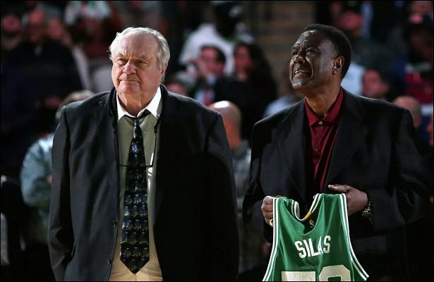 Умер восьмикратный чемпион НБАТомХейнсон