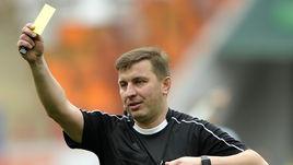 Хусаинов: Вилков подтвердил умение влиять нарезультат игры неверными решениями