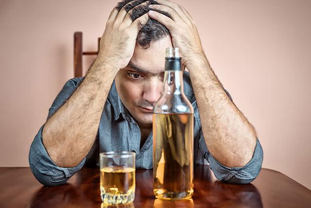 Бытовое пьянство и алкоголизм психиатрия