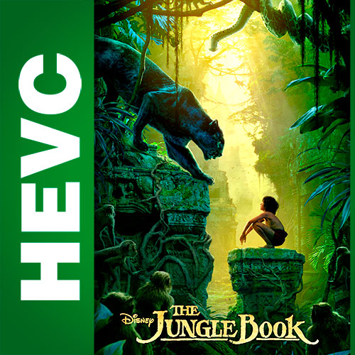 The Jungle Book Hindi Dubbed Torrent Movie Download