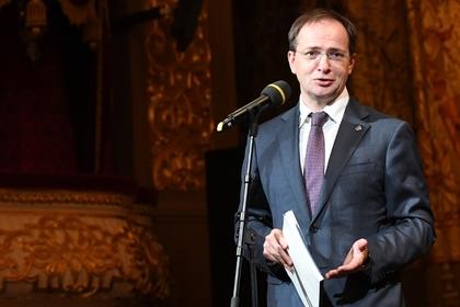 Мединский отверг политическую подоплеку вделе Серебренникова