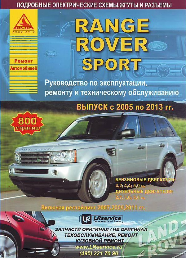Vehicle Guides Owner Manuals - Land Rover Canada