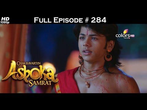 Chakravartin Ashok Samrat Serial Songs (Colors TV)