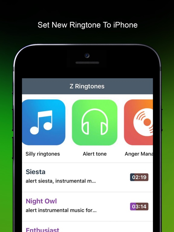 How to Download Ringtones From iTunes