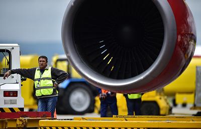 Акционеры Шереметьева согласовали покупку доли аэропорта Владивостока