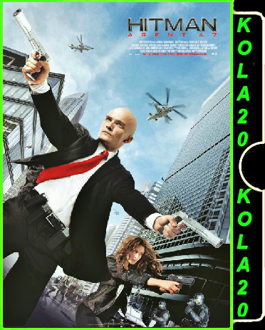 Watch Hitman: Agent 47 Online - Stream Full Movie - DIRECTV