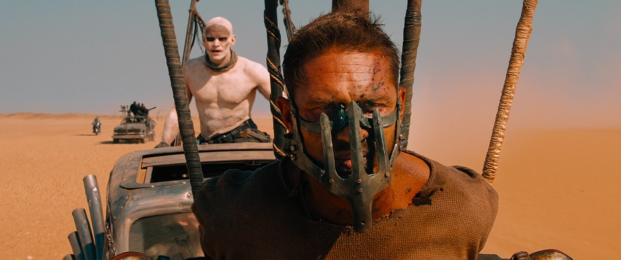 Mad Max Fury Road Online Full Movie 2015 - ver online