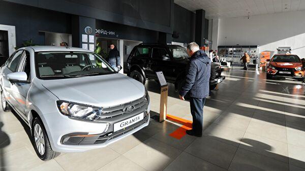 Составлен рейтинг самых дешевых авто нароссийском рынке