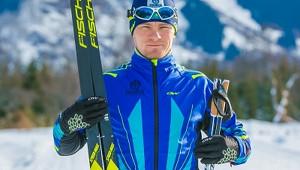 Погиб призер чемпионата мира полыжным гонкам Чеботько