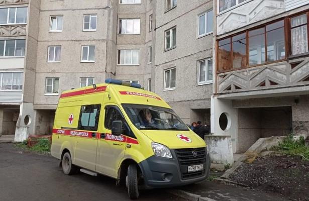 Ивновь коронавирус вКарелии выявлен более, чемустачеловек