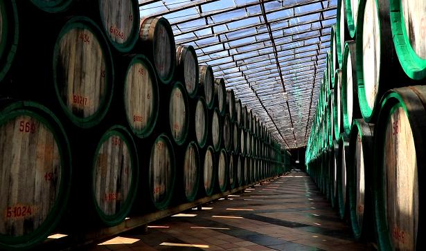 Завод марочных вин«Коктебель» выставили наторги