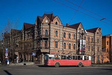 Блогер-урбанист Илья Варламов снова назвал Хабаровск одним излучших городов России