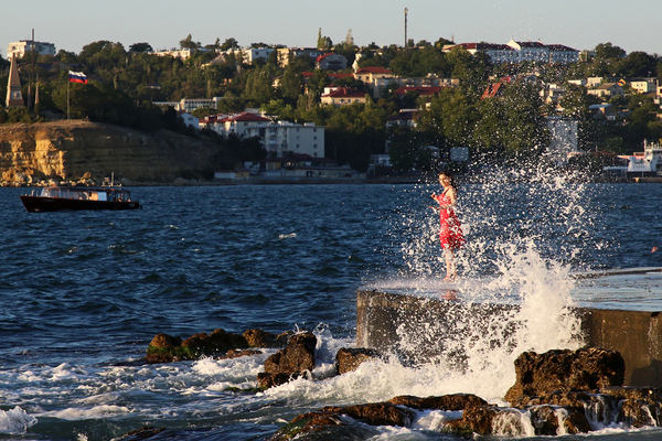 Налюбимом курорте россиян случился дефицит жилья