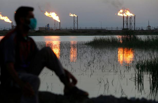 Белоруссия угрожает российской нефти