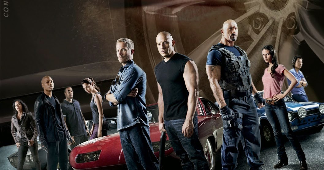 Furious 7 Free Movie Download HD - FOU MOVIES