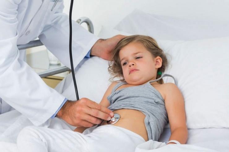 боли в животе у ребенка - Что делать, если болит живот у