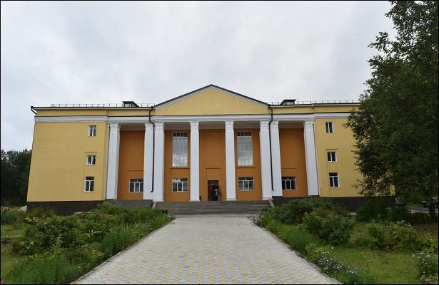 ВПрикамье обновят музей суникальными артефактами