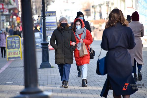 НаКолыме продлили ограничения поCOVID-19доконца зимы