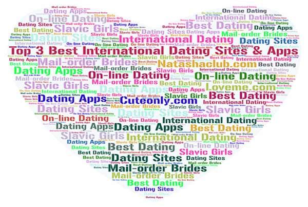 Top 10 international dating websites
