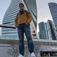 Фото Миша Яншитов