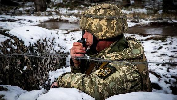 WarGonzo: армия Украины готовится атаковать ДНРиЛНРпо«карабахскому сценарию»