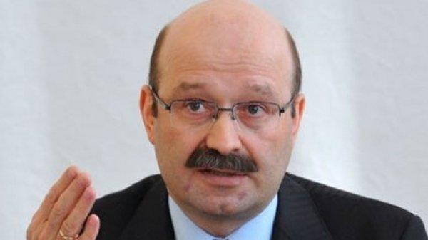 Задорнов назвал сроки докапитализации Бинбанка