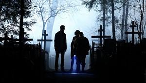 Нароссийском кладбище нашли 50миллионов рублей