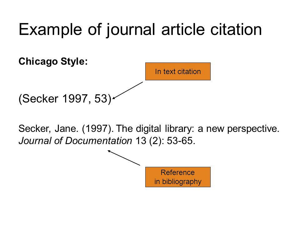 Example dissertation