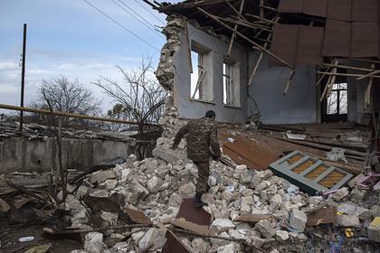 Солдат Армии обороны Карабаха погиб приневыясненных обстоятельствах