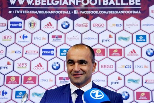Главный тренер сборной Бельгии может стать наставником «Реала»