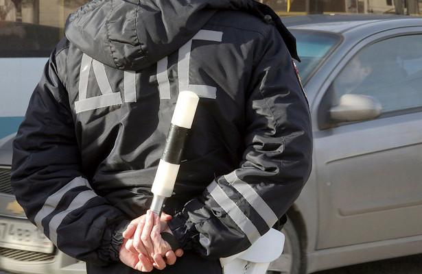 ГИБДД Москвы анонсировала массовые проверки водителей впраздники
