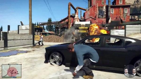 GTA Games - PC Full Version Free Download