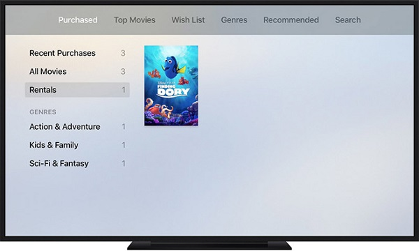 Can We Watch iTunes Rented Movies Offline on a Plane?