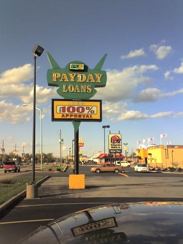 Buffalo payday loans